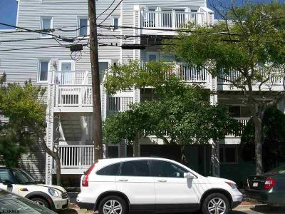 Margate Condo/Townhouse For Sale: 25 S Adams Ave #5