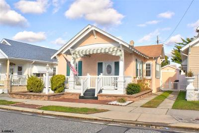Margate Single Family Home For Sale: 215 N Vendome Ave