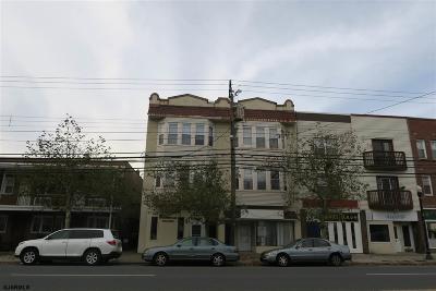 Atlantic City Multi Family Home For Sale: 4121 Atlantic Ave