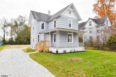 Newfield Single Family Home For Sale: 11 Salem Ave Ave