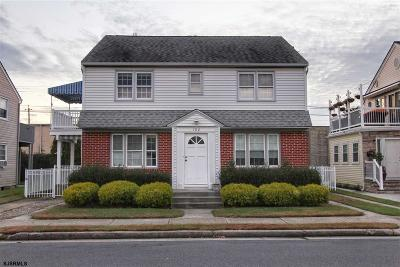 Margate Single Family Home For Sale: 102 N Harding Ave