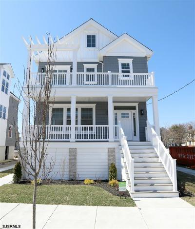 Margate Single Family Home For Sale: 24 N Delavan Ave