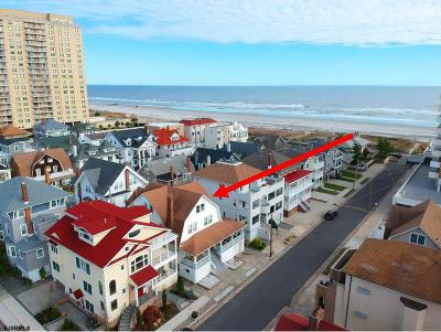 Ventnor Multi Family Home For Sale: 103 S Frankfort Ave