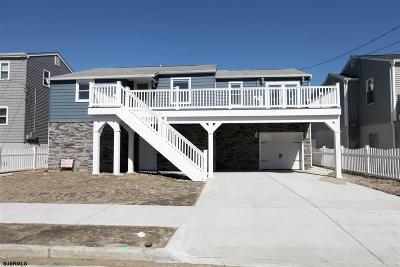 Atlantic City, Longport, Longport Borough, Margate, Ventnor, Ventnor Heights Rental For Rent: 115 N Somerset Ave