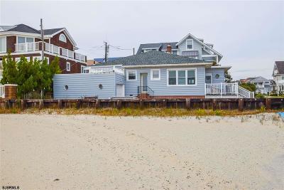 Atlantic City, Longport, Longport Borough, Margate, Ventnor, Ventnor Heights Rental For Rent: 110 S Clermont Ave