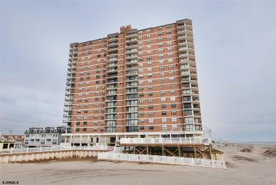 Atlantic City, Longport, Longport Borough, Margate, Ventnor, Ventnor Heights Rental For Rent: 9100 Beach
