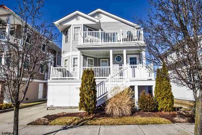 Atlantic City, Longport, Longport Borough, Margate, Ventnor, Ventnor Heights Rental For Rent: 9311 Monmouth