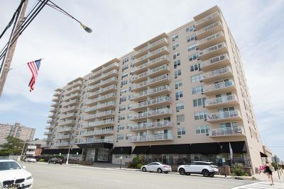 Atlantic City, Longport, Longport Borough, Margate, Ventnor, Ventnor Heights Rental For Rent: 9400 Atlantic Ave Ave