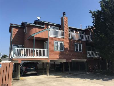 Margate Condo/Townhouse For Sale: 9417 Winchester Ave #C