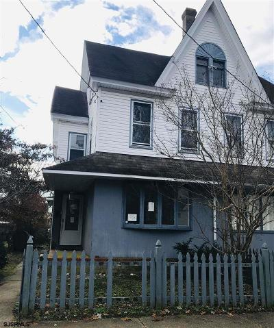 Millville Single Family Home For Sale: 505 E Pine