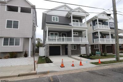 Ventnor Single Family Home For Sale: 101 N Buffalo Ave