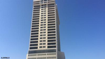 Atlantic City Rental For Rent: 3851 Boardwalk, Unit 1211