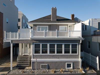 Ventnor Single Family Home For Sale: 106 S Weymouth Ave