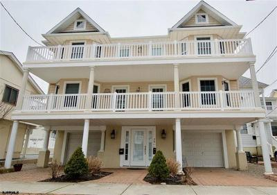 Margate Condo/Townhouse For Sale: 26 S Adams Ave #A