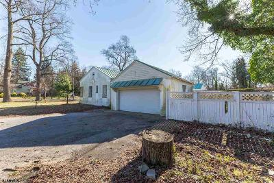 Vineland Single Family Home For Auction: 2245 E Landis Ave