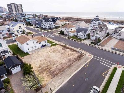 Longport Single Family Home For Sale: 35 S Yarmouth Ave
