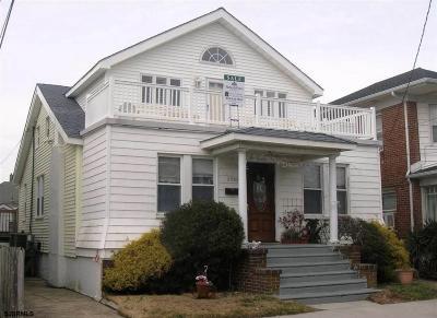 Ventnor Condo/Townhouse For Sale: 6925 Winchester Ave #1