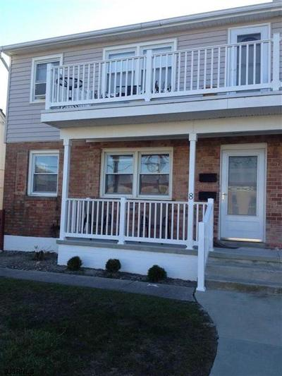 Longport Multi Family Home For Sale: 8 N 28th Ave