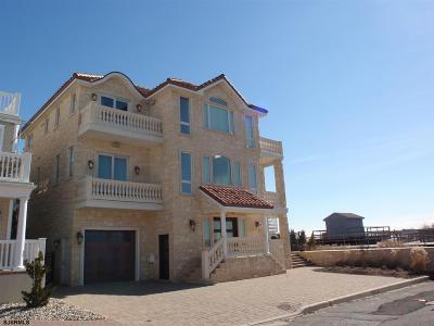 Atlantic City, Longport, Longport Borough, Margate, Ventnor, Ventnor Heights Rental For Rent: 119 S Sacramento