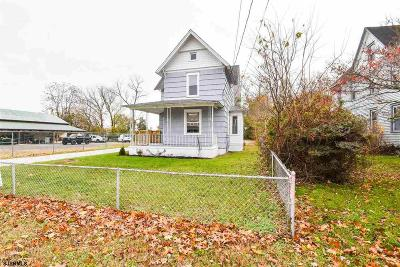 Newfield Single Family Home For Sale: 11 Salem Ave