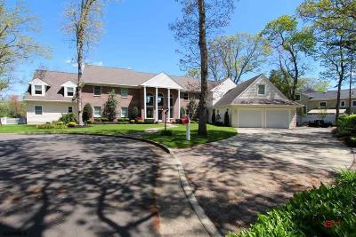 Linwood Single Family Home For Sale: 4 Princeton