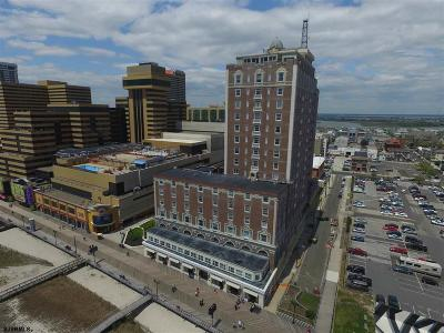 Atlantic City Rental For Rent: 2715 Boardwalk