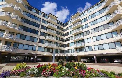 Longport Condo/Townhouse For Sale: 111 S 16th Ave #510