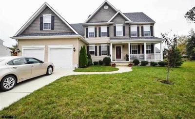 Northfield Single Family Home For Sale: 1902 Merritt Drive