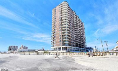 Margate Condo/Townhouse For Sale: 9100 Beach Unit #1701 #1701