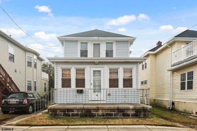 Margate Single Family Home For Sale: 22 S Coolidge Ave