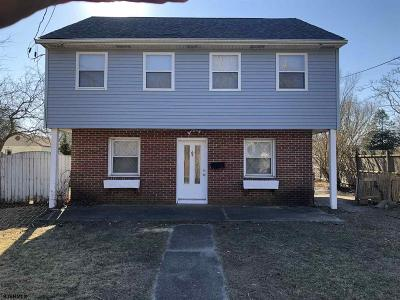 Northfield Single Family Home For Sale: 6 E Mill Road