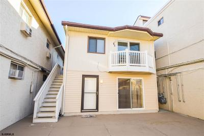 Margate Condo/Townhouse For Sale: 9413 Pacific (Rear) Ave #49