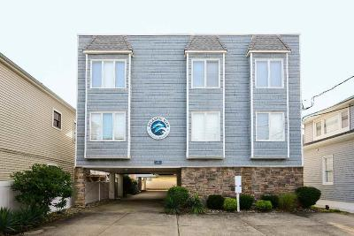 Margate Condo/Townhouse For Sale: 22 S Washington Ave #6