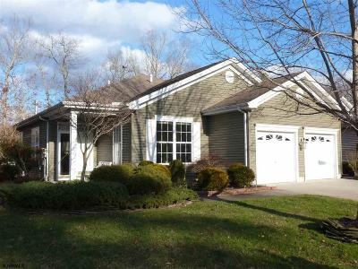 Galloway Township Single Family Home For Sale: 685 Saint Andrews Drive