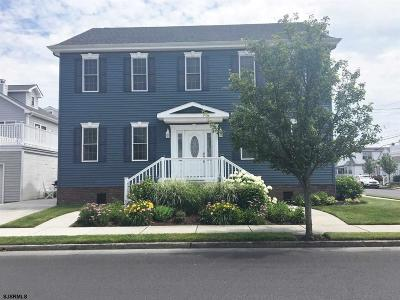 Margate Single Family Home For Sale: 39 N Clermont Ave