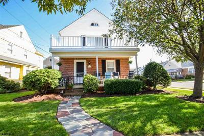 Margate Single Family Home For Sale: 9104 Winchester Ave