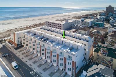 Atlantic City, Longport, Longport Borough, Margate, Ventnor, Ventnor Heights Rental For Rent: 112 S Weymouth Ave