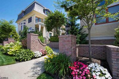Margate Condo/Townhouse For Sale: 2 S Clermont Ave #1