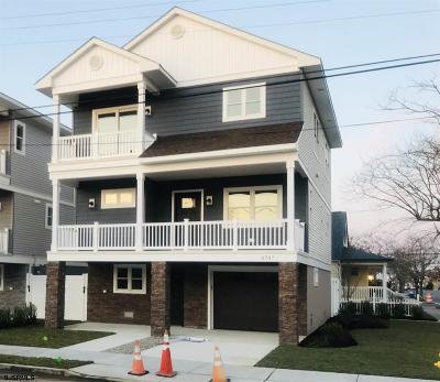 Ventnor Single Family Home For Sale: 6707 Winchester Ave