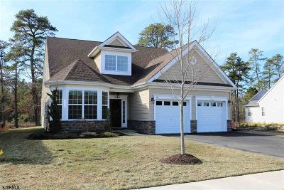 Mays Landing Single Family Home For Sale: 84 Ernst Court