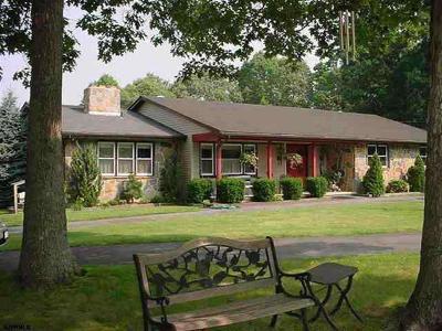 Egg Harbor Township Single Family Home For Sale: 7109 English Creek