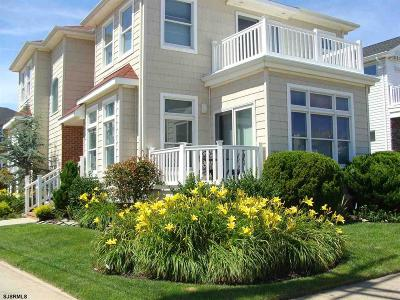Longport NJ Rental For Rent: $49,000