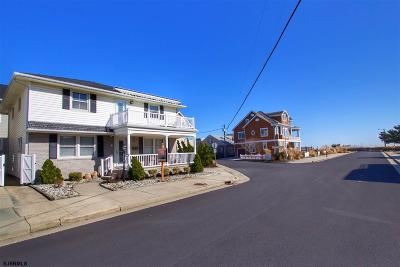 Atlantic City, Longport, Longport Borough, Margate, Ventnor, Ventnor Heights Rental For Rent: 103 S Jerome Ave