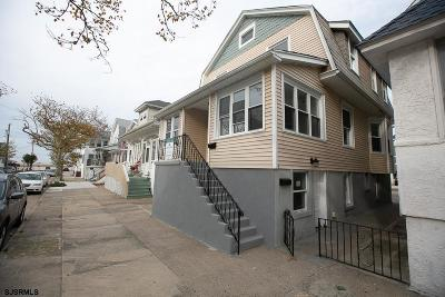Ventnor Single Family Home For Sale: 11 N Weymouth