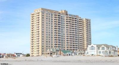 Condo/Townhouse For Sale: 5000 Boardwalk #101