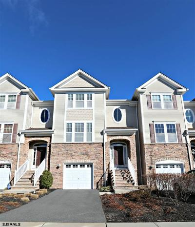 Egg Harbor Township NJ Condo/Townhouse For Sale: $224,900