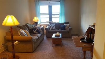 Atlantic City Rental For Rent: 101 Raleigh Ave