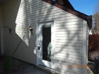 Egg Harbor Township NJ Condo/Townhouse For Sale: $97,900