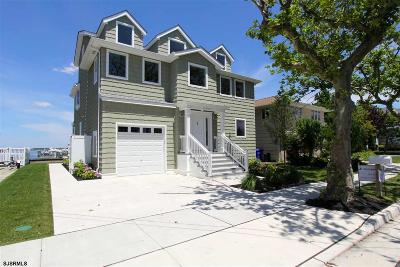 Margate Single Family Home For Sale: 8807 Amherst Ave