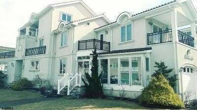 Ventnor Single Family Home For Sale: 4 Hart Ln